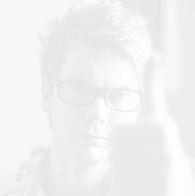I'm Chris, an award winning freelance web designer