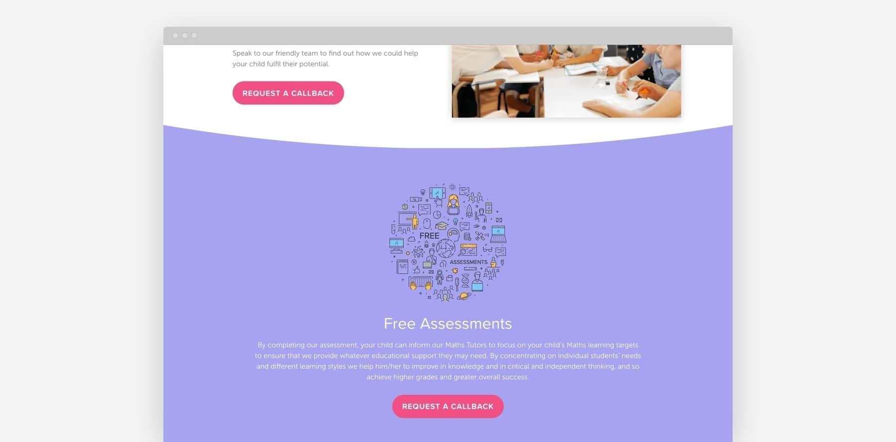VAKS - Assessments